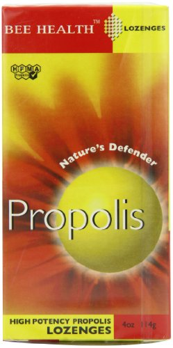 Bee Health Propolis Lozenges 114 g Pack of 2