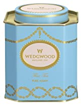 Wedgwood Everyday Luxury Pure Assam 125g Caddy, Blue