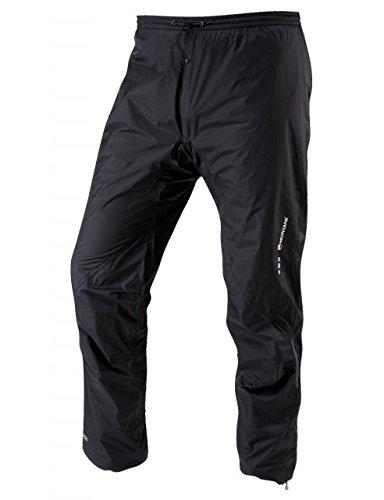 MONTANE Minimus Waterproof Pants - SS17 - Medium - Black