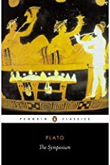 The Symposium (Penguin Classics) Paperback