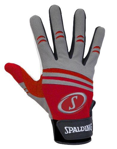 Spalding Batting Gloves Goatskin Palm