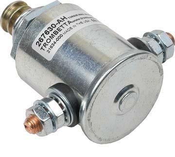 Trombetta 267630-AH Pump Switch