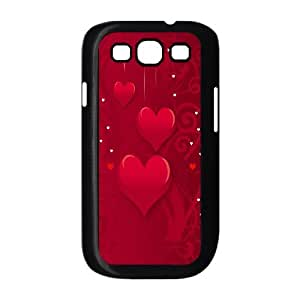 Customized Cover Case for Samsung Galaxy S3 I9300 (Dream of Love CCW-29746)