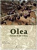 Image de Olea. Trattato di olivicoltura
