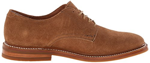 Frye Mens William Oxford Tan