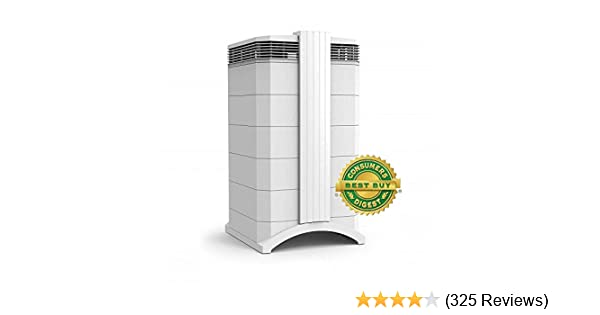 41c469e743fcc Amazon.com  IQAir  HealthPro Plus Air Purifier  Medical-Grade Air   HyperHEPA Filter  - Allergies