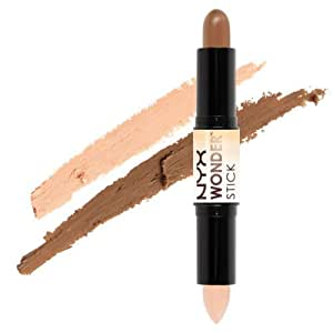 NYX Wonder Stick Highlight & Contour Stick #MEDIUM (WS02)