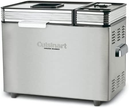 Amazon.com: Cuisinart CBK-200 - Máquina para hacer ...