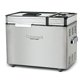 Image of Cuisinart CBK-200 2-Lb Convection Bread Maker Home and Kitchen