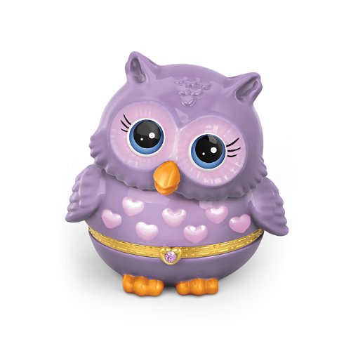 Music Box: Granddaughter, Owl Always Love You Music Box by The Bradford Exchange: FEBRUARY