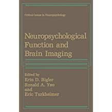 Neuropsychological Function and Brain Imaging