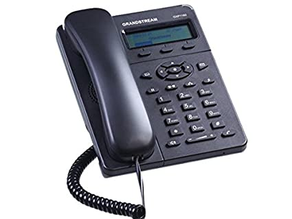 Grandstream GXP1160 IP Phone Windows 8