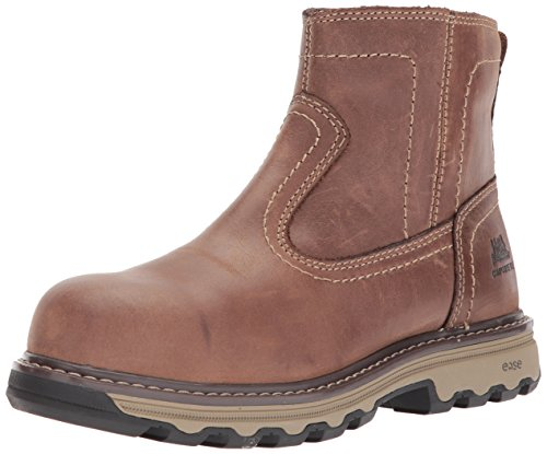 Caterpillar Women's Fragment Nano Toe Industrial and Construction Shoe, Tater, 9 M US by Caterpillar