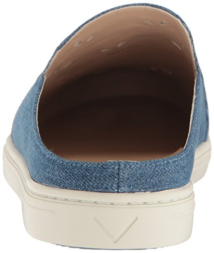 Via Spiga Women's V-RINA3 Sneaker Denim shop offer cheap price 2m9RlnHh