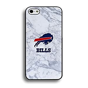 iphone 5c case Retro Phone Buffalo Bills NFL Football Team Logo Sports for Men Design Hard Plastic Snap on Accessories Protective Case Cover for iphone 5c