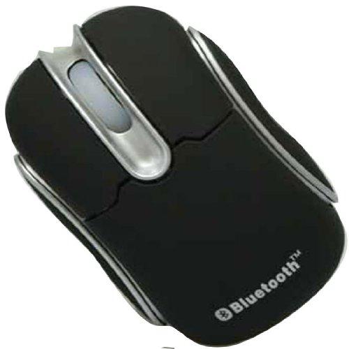 GSI - Mini Bluetooth Wireless Notebook Laptop Optical Mouse - GM1040