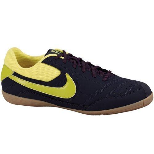 Nike 5 T-1 Fs Futsal Sapato 344919-537 Homens Homens Jovens Meninos (nos 4,5)