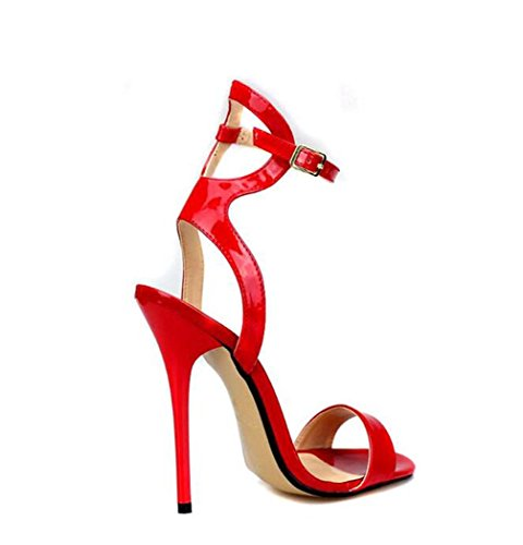 Zapatos Sandalias Mujer Tac para de nExqxfY4