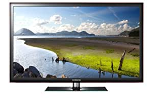 "Samsung UE37D5500 - Televisor Full HD, 3D, pantalla de 37"", Ethernet y Smart TV, color negro"