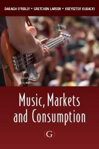Download Music, Markets and Consumption pdf epub