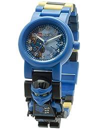 LEGO 8020530 Kids 'Ninjago Sky Pirates' Quartz Multi Color Automatic Watch