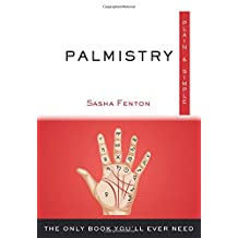 Palmistry, Plain & Simple: The Only Book You'll Ever Need