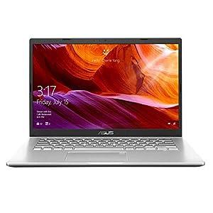 ASUS VivoBook 14 X409JA-EK591T 14.0-inch Laptop (10th Gen Core i5-1035G1/8GB/512GB SSD/Windows 10 Home (64bit…