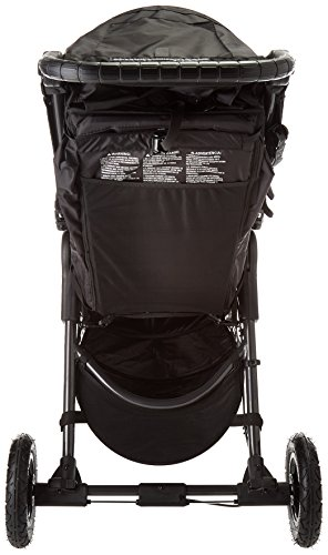 Baby Jogger 2016 City Mini GT Single Stroller