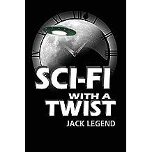 Sci-Fi with a Twist