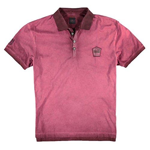 engbers Herren Poloshirt, 25022, Violett