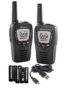Cobra Electronics CXT 345 Walkie-Talkie Two-Way Radio