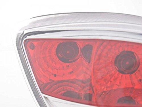 FK R/Ã/¼ckleuchte Heckleuchte R/Ã/¼ckfahrscheinwerfer Hecklampe R/Ã/¼cklicht FKRL08025