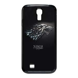 Samsung Galaxy S4 Phone Case Black Game of Throne CG6010770