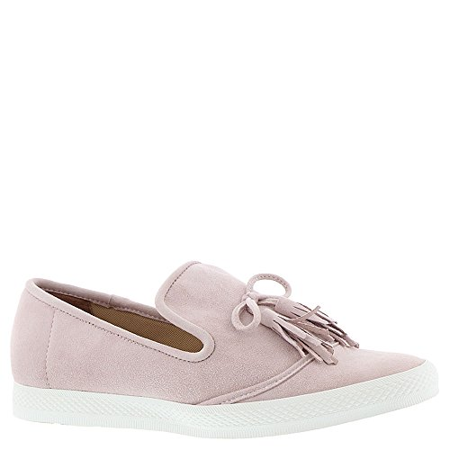 All Black Nappa Sneaker Da Donna Slip On Pink
