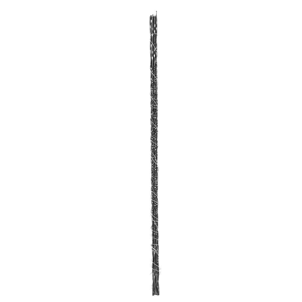 12 hojas de sierra de desplazamiento con dientes en espiral para corte de metal de madera Corte de pl/ástico Talla 5# Opci/ón de tama/ño 8