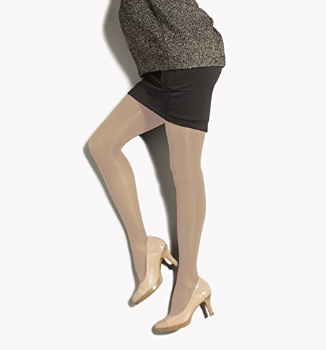 Preggers by Therafirm Maternity Support  - Therafirm Sheer Womens Pantyhose Shopping Results