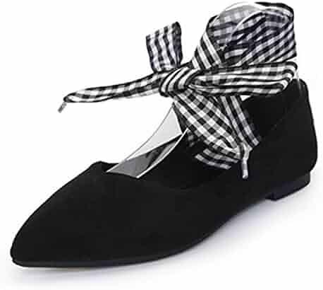 ba54527c9a1e9 Shopping Lace-up - Under $25 - Flats - Shoes - Women - Clothing ...