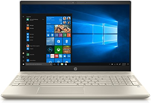 2019 HP Pavilion 15 Laptop 15.6