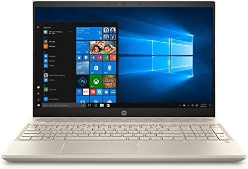 "2019 HP Pavilion 15 Laptop 15.6"" Touchscreen, Intel Core i7-8550U, Intel UHD Graphics 620, 1TB HDD + 16GB Intel Optane Memory, 8GB SDRAM, 1TB HDD"