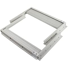 Genuine Original Equipment Manufacturer (OEM) parts! This accordion filler kit (part number 5304476200) is for room air conditioners. Accordion filler kit 5304476200 attaches to the outer cabinet and fills the space left open between the cabi...