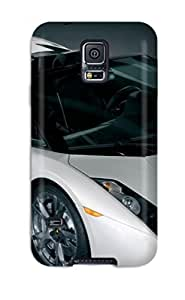 IVGsRcL2757aJvqn Case Cover, Fashionable Galaxy S5 Case - Lamborghini