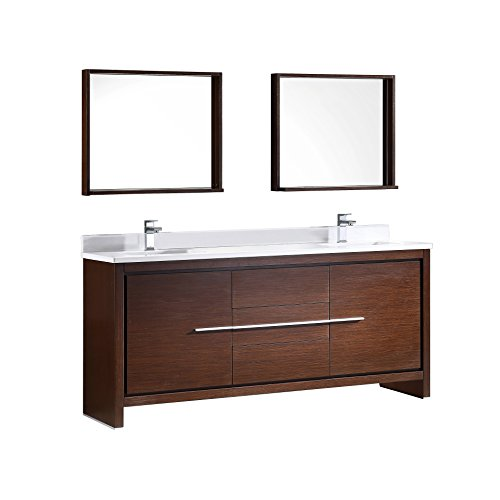 fresca-bath-fvn8172wg-allier-72-modern-double-sink-bathroom-vanity-with-mirror-wenge-brown