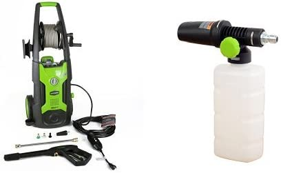Best Electric Pressure Washer for Cars 3
