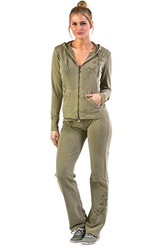 Butterfly Tracksuit - 1