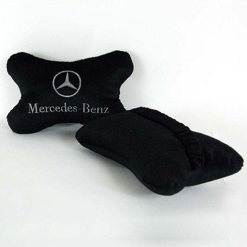 mercedes-benz-car-seat-neck-pillow-cushion-2pc-set