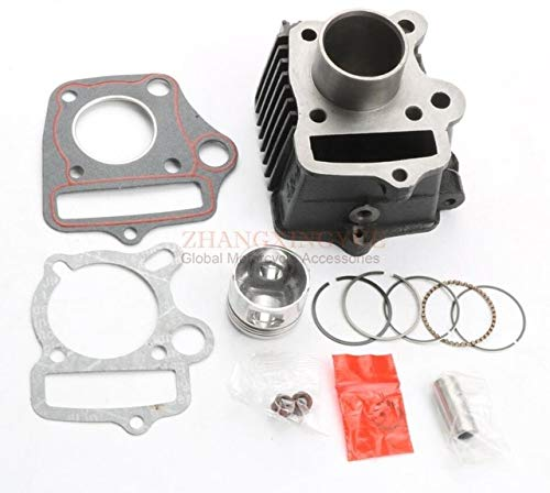 Cylinder Kit : 50cc Cylinder Kit & Piston Kit for Honda for sale  Delivered anywhere in Canada