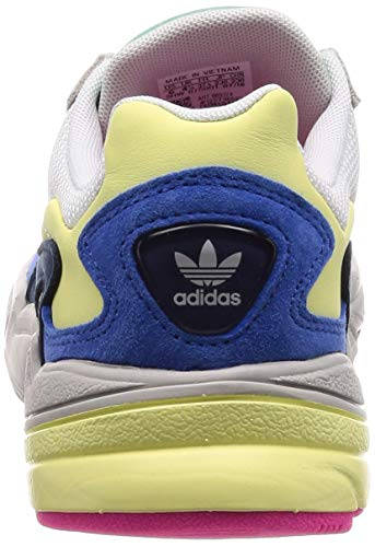 ftwbla Fitness ftwbla 0 Falcon Da Bianco azul W Adidas Donna Scarpe gHwI8
