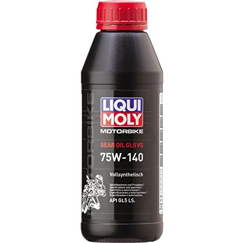 75w140 full synthetic gear oil - 3