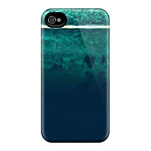 GCqFwZr1375xCAIj JudithSnow Awesome Case Cover Compatible With Iphone 4/4s - Nature Series
