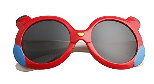 IVSTA Fashion Style Rubber Flexible Kids - 8124 Sunglasses Shopping Results